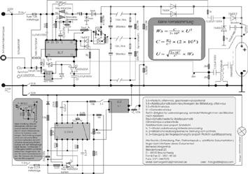 Blitzgenerator eigenbau for Blitzgenerator selbstbau